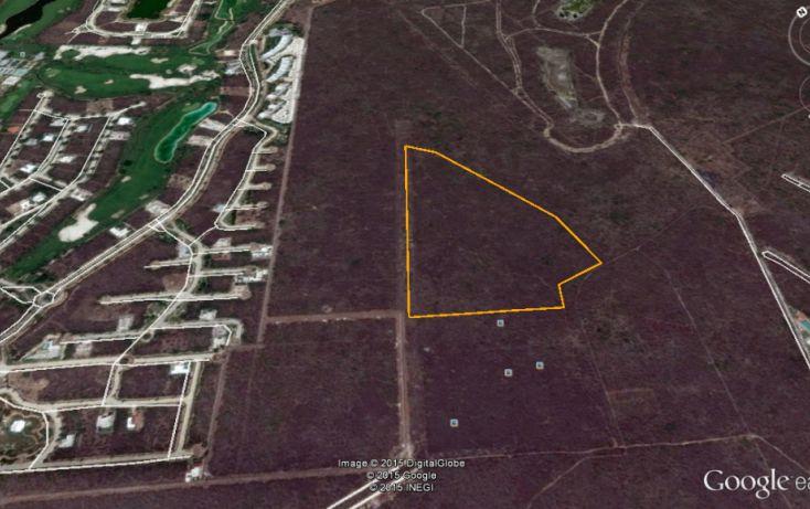 Foto de terreno habitacional en venta en, chablekal, mérida, yucatán, 1060255 no 05