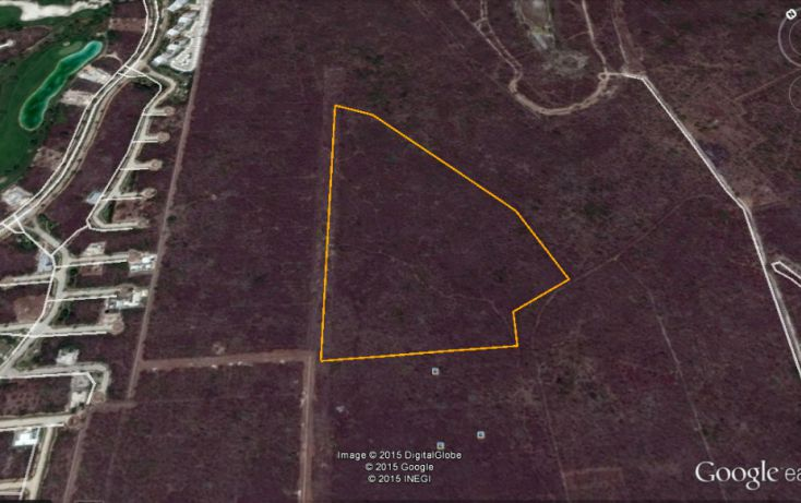 Foto de terreno habitacional en venta en, chablekal, mérida, yucatán, 1060255 no 07