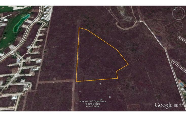 Foto de terreno habitacional en venta en  , chablekal, m?rida, yucat?n, 1060255 No. 07