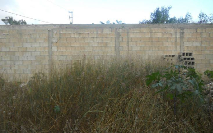 Foto de casa en venta en, chablekal, mérida, yucatán, 1085611 no 01