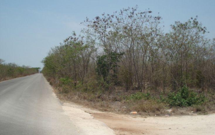 Foto de terreno habitacional en venta en, chablekal, mérida, yucatán, 1088503 no 01