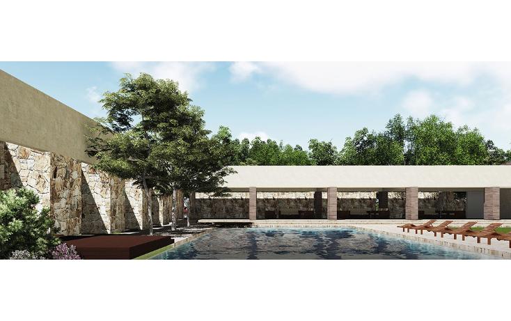 Foto de terreno habitacional en venta en  , chablekal, m?rida, yucat?n, 1093843 No. 04