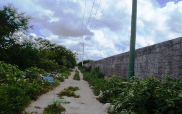 Foto de terreno habitacional en venta en, chablekal, mérida, yucatán, 1097147 no 04