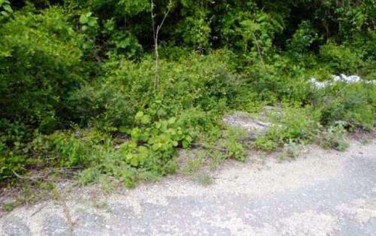 Foto de terreno habitacional en venta en, chablekal, mérida, yucatán, 1097147 no 05