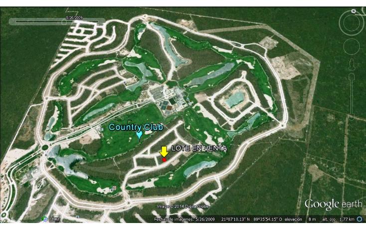 Foto de terreno habitacional en venta en  , chablekal, m?rida, yucat?n, 1144615 No. 04