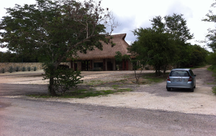 Foto de terreno habitacional en venta en  , chablekal, m?rida, yucat?n, 1178535 No. 02