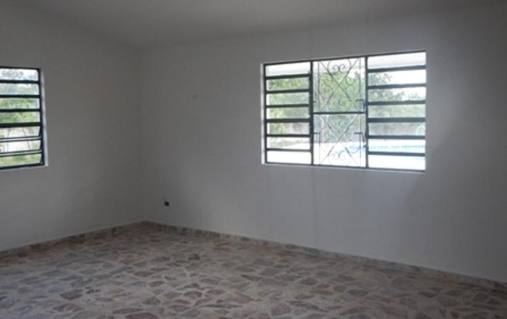 Foto de casa en venta en  , chablekal, mérida, yucatán, 1179511 No. 05