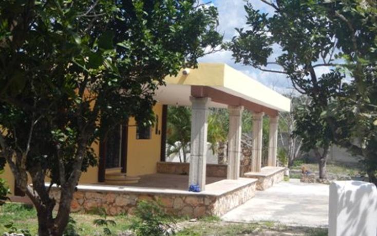 Foto de casa en venta en  , chablekal, mérida, yucatán, 1179511 No. 08