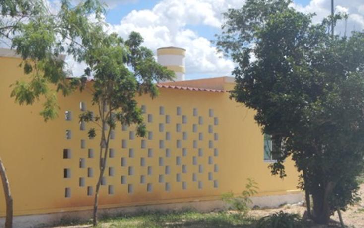 Foto de casa en venta en  , chablekal, mérida, yucatán, 1179511 No. 09