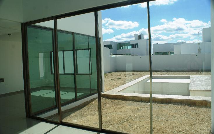 Foto de casa en venta en  , chablekal, mérida, yucatán, 1190367 No. 08
