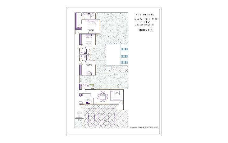 Foto de casa en venta en  , chablekal, mérida, yucatán, 1190367 No. 09