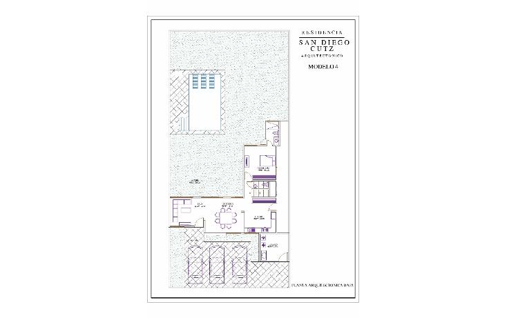 Foto de casa en venta en  , chablekal, mérida, yucatán, 1190367 No. 13