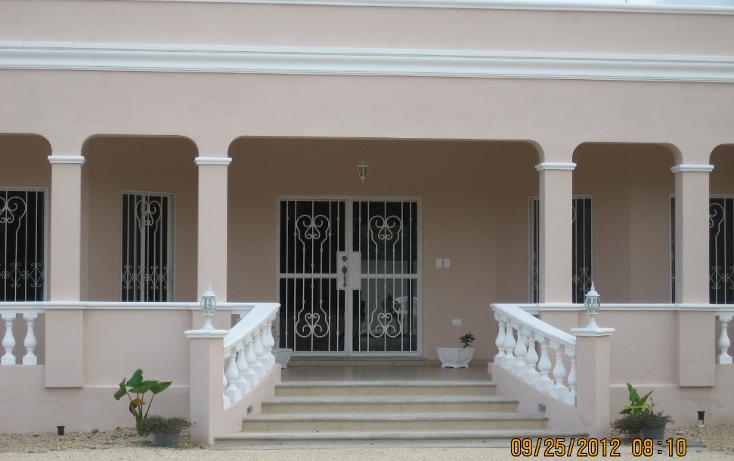 Foto de casa en venta en  , chablekal, m?rida, yucat?n, 1191485 No. 03