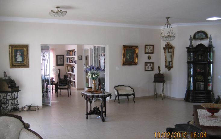 Foto de casa en venta en  , chablekal, m?rida, yucat?n, 1191485 No. 05