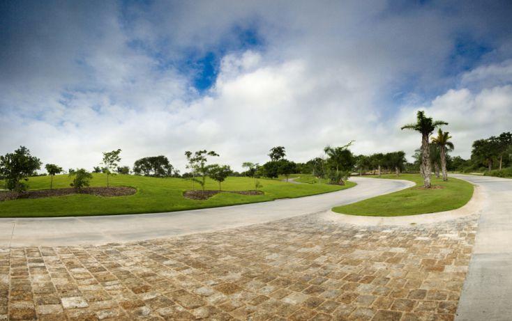 Foto de terreno habitacional en venta en, chablekal, mérida, yucatán, 1229275 no 03