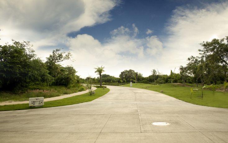 Foto de terreno habitacional en venta en, chablekal, mérida, yucatán, 1229275 no 04