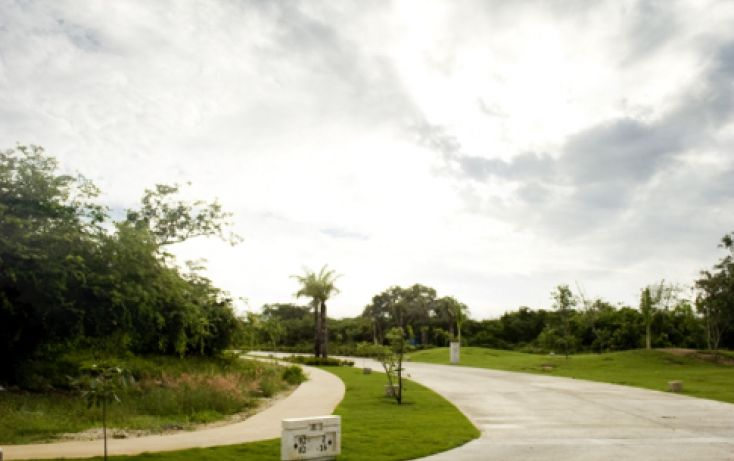 Foto de terreno habitacional en venta en, chablekal, mérida, yucatán, 1229275 no 06