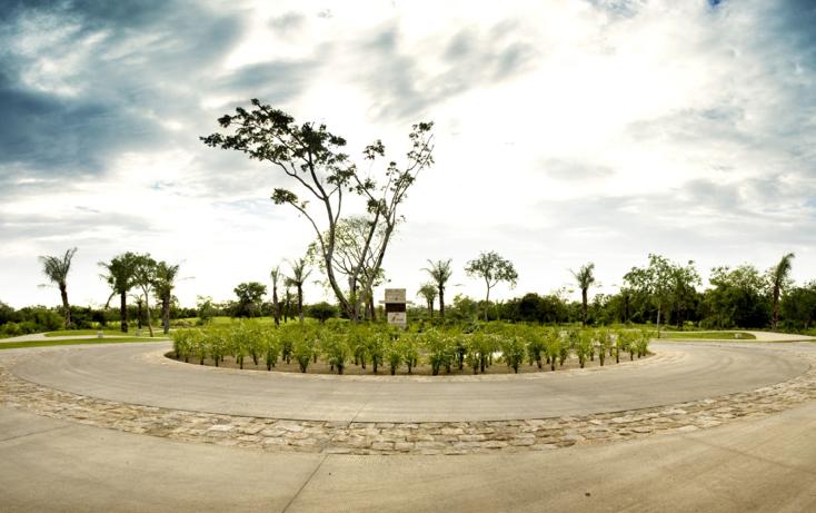 Foto de terreno habitacional en venta en  , chablekal, m?rida, yucat?n, 1229275 No. 09