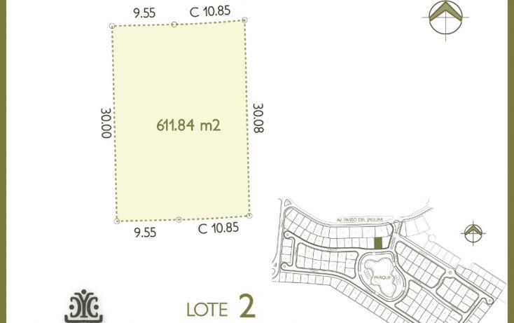 Foto de terreno habitacional en venta en, chablekal, mérida, yucatán, 1229275 no 12