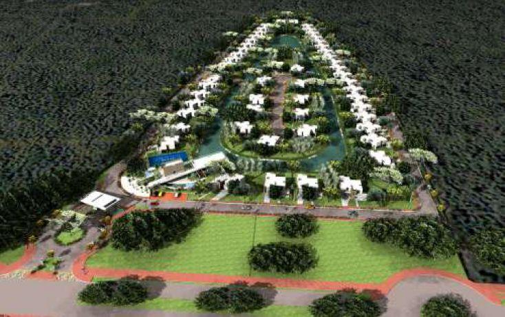Foto de terreno habitacional en venta en, chablekal, mérida, yucatán, 1381033 no 02