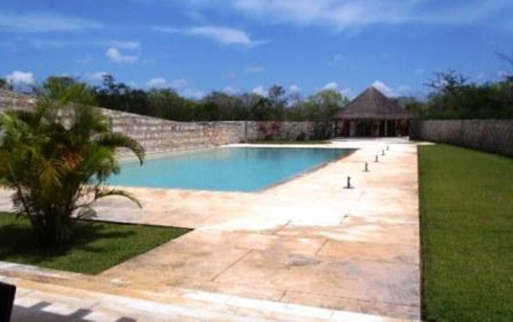 Foto de terreno habitacional en venta en  , chablekal, mérida, yucatán, 1396031 No. 01