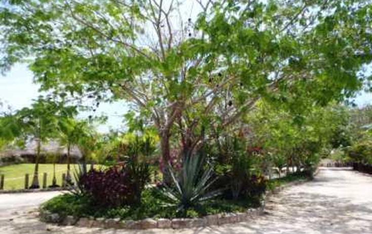 Foto de terreno habitacional en venta en  , chablekal, mérida, yucatán, 1396031 No. 04