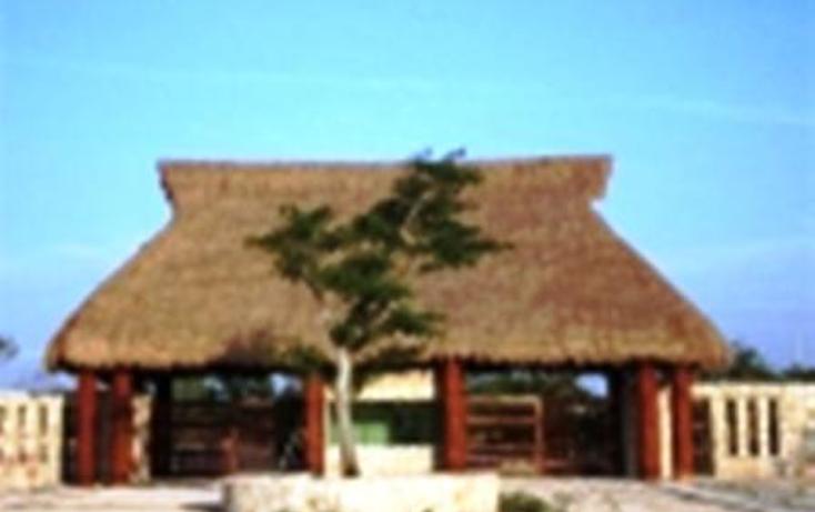 Foto de terreno habitacional en venta en  , chablekal, mérida, yucatán, 1396031 No. 05