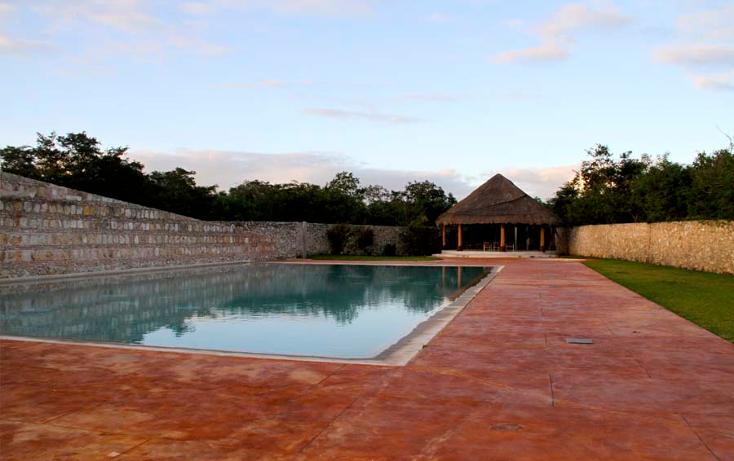Foto de terreno habitacional en venta en  , chablekal, mérida, yucatán, 1396031 No. 12