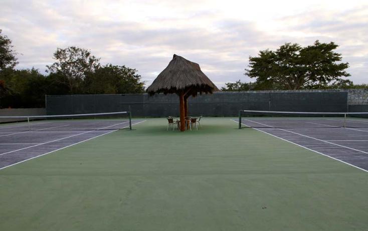 Foto de terreno habitacional en venta en  , chablekal, mérida, yucatán, 1396031 No. 13