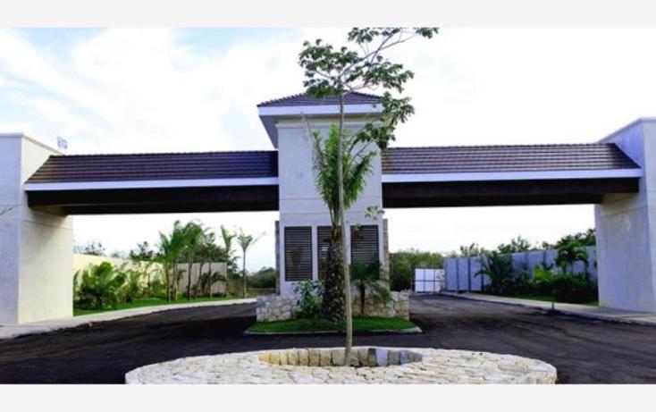 Foto de terreno habitacional en venta en  , chablekal, m?rida, yucat?n, 1402493 No. 02