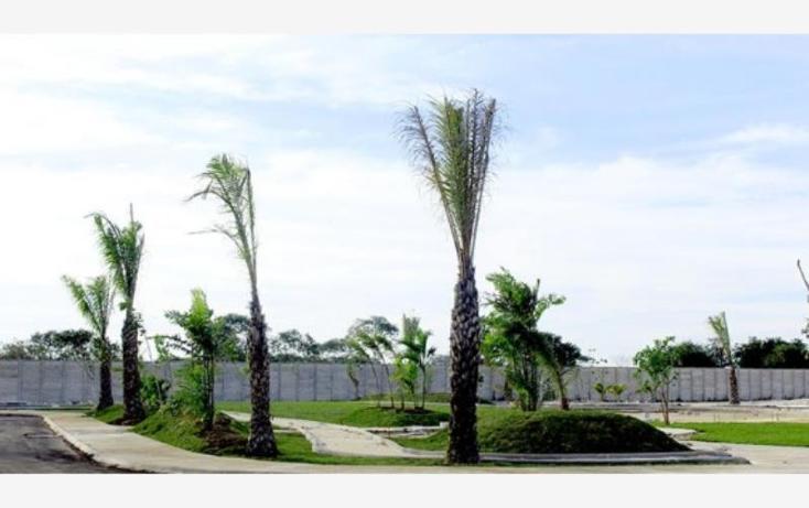 Foto de terreno habitacional en venta en  , chablekal, m?rida, yucat?n, 1402493 No. 03