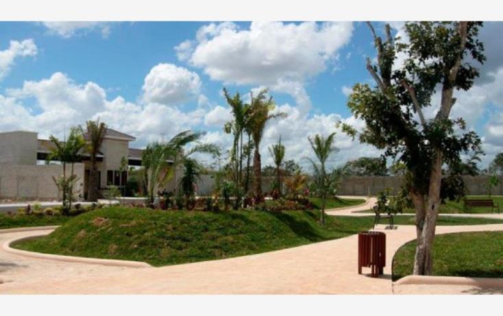 Foto de terreno habitacional en venta en  , chablekal, m?rida, yucat?n, 1402493 No. 06