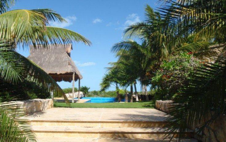 Foto de terreno habitacional en venta en, chablekal, mérida, yucatán, 1409529 no 01