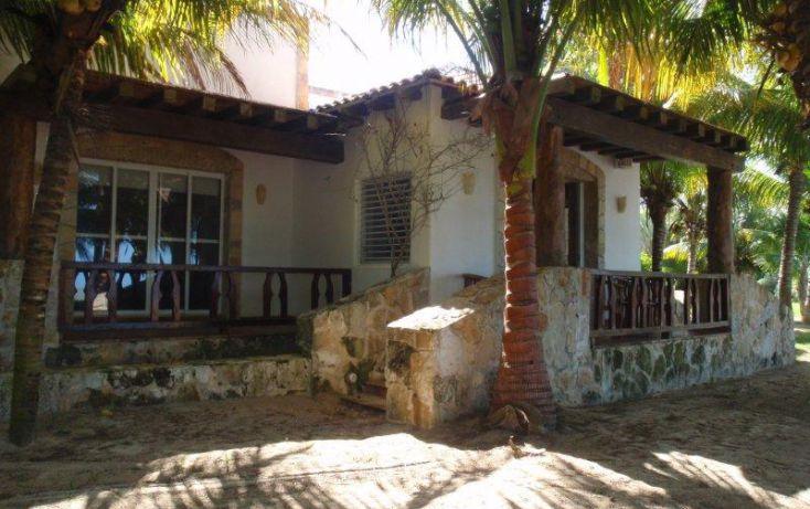 Foto de terreno habitacional en venta en, chablekal, mérida, yucatán, 1409529 no 08