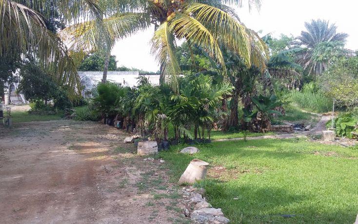 Foto de terreno habitacional en venta en, chablekal, mérida, yucatán, 1438429 no 01