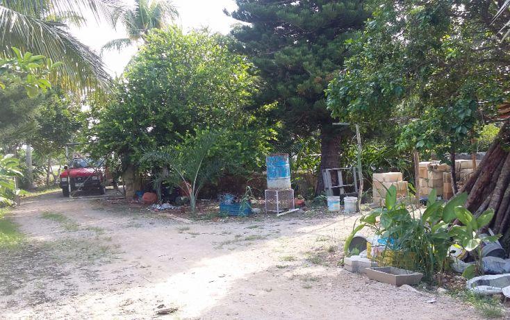 Foto de terreno habitacional en venta en, chablekal, mérida, yucatán, 1438429 no 03