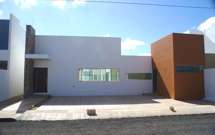 Foto de casa en venta en  , chablekal, mérida, yucatán, 1456443 No. 04