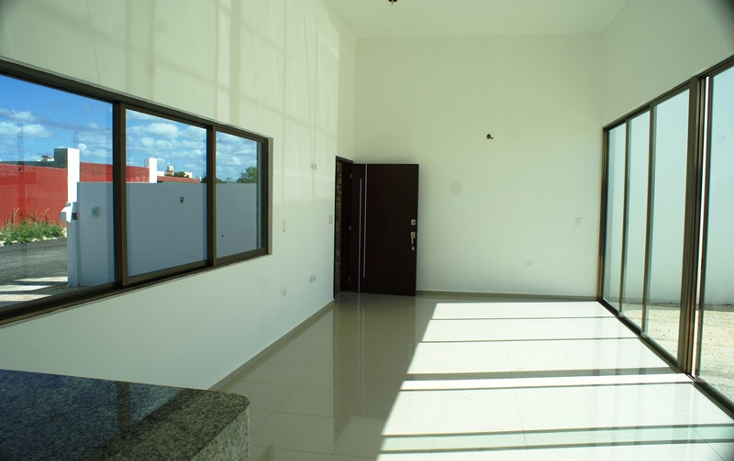 Foto de casa en venta en  , chablekal, mérida, yucatán, 1456443 No. 05
