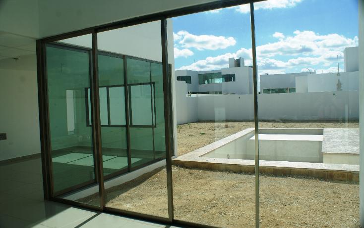 Foto de casa en venta en  , chablekal, mérida, yucatán, 1456443 No. 09