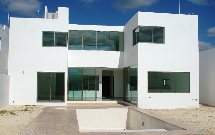 Foto de casa en venta en  , chablekal, mérida, yucatán, 1456443 No. 10