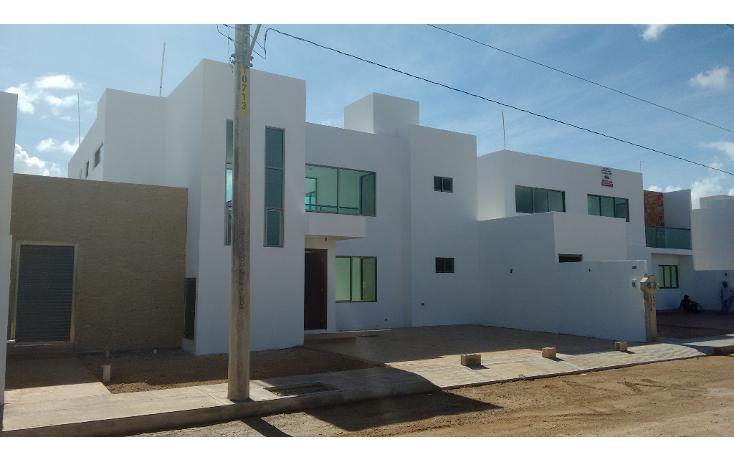 Foto de casa en venta en  , chablekal, mérida, yucatán, 1456443 No. 11