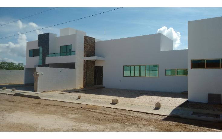 Foto de casa en venta en  , chablekal, mérida, yucatán, 1456443 No. 12