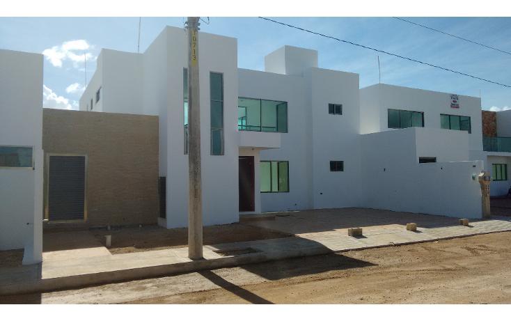 Foto de casa en venta en  , chablekal, mérida, yucatán, 1456443 No. 13