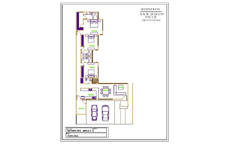 Foto de casa en venta en  , chablekal, mérida, yucatán, 1456443 No. 16