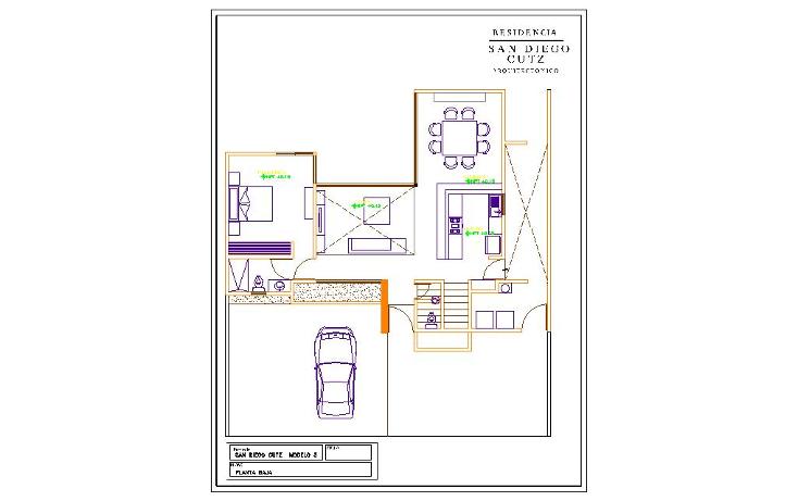 Foto de casa en venta en  , chablekal, mérida, yucatán, 1456443 No. 17