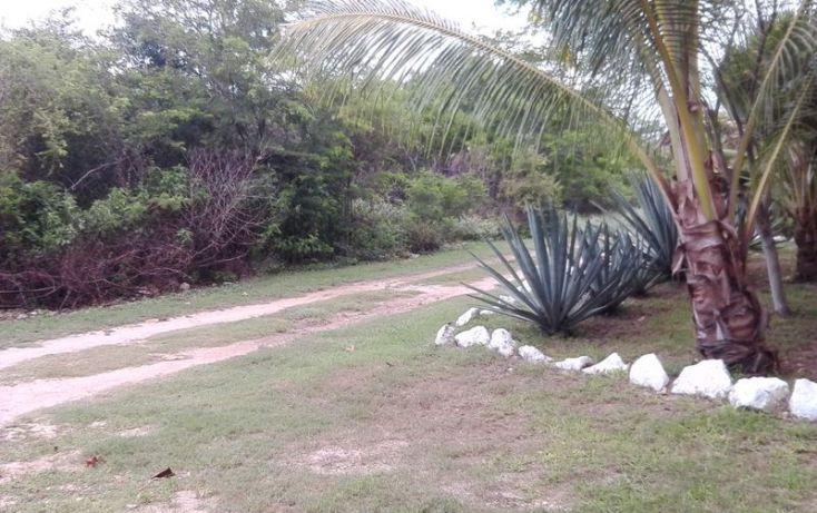 Foto de terreno habitacional en venta en, chablekal, mérida, yucatán, 1511399 no 01