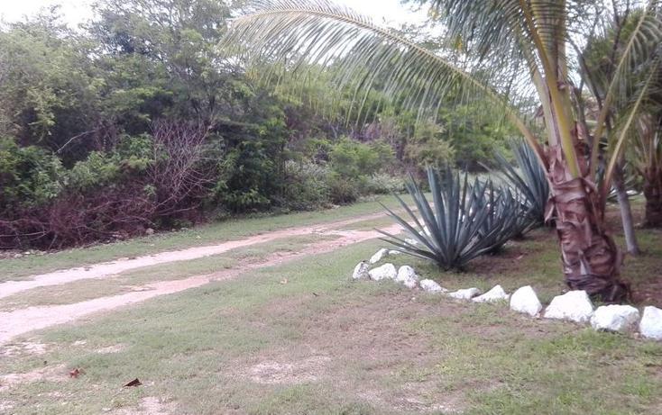 Foto de terreno habitacional en venta en  , chablekal, mérida, yucatán, 1511399 No. 01