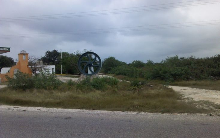 Foto de terreno habitacional en venta en, chablekal, mérida, yucatán, 1511399 no 04