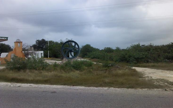 Foto de terreno habitacional en venta en  , chablekal, mérida, yucatán, 1511399 No. 04