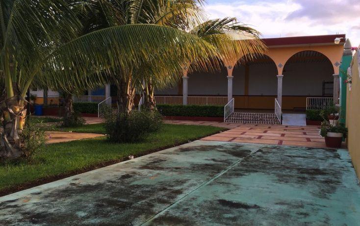 Foto de rancho en venta en, chablekal, mérida, yucatán, 1514506 no 03